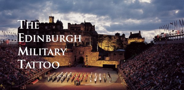 Highland Tours From Edinburgh